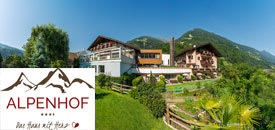 Hotel ALPENHOF Passeiertal