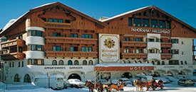 Ferienhotel Kaltschmid