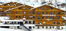GALTENBERG Family & Wellness Resort