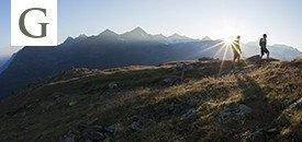 Alpengasthof GRÜNER Sölden