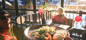 Kulinarische Königstour