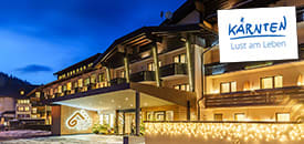 Hotel GARTNERKOFEL
