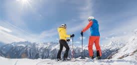 Großglockner Skizuckerl