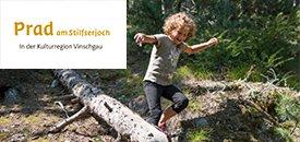 Familienurlaub in Südtirol