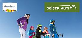 """Familienerlebnis """"Hexentour"""" Seiser Alm"""