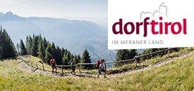 Wanderparadies Dorf Tirol