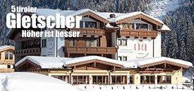 Hotel EDEN Tirol