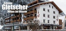 Hotel KIRCHENWIRT Tirol