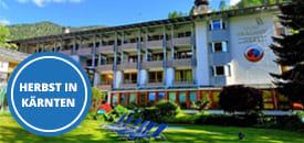 Hotel Prägant aktiv mit Genuss