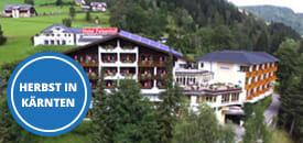 Hotel Felsenhof 4=3 Pauschale