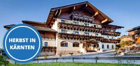 Wandern & SPA Hotel Lärchenhof