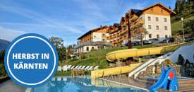 Herbsttage - Hotel Glocknerhof