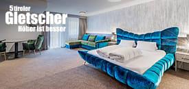 RIDERS IN - Hotel Sölden