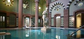 "MOKNI""s Palais Hotel & Spa"