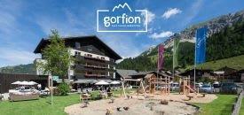 GORFION Das Familienhotel