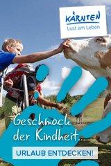 Familienurlaub in Bad Kleinkirchheim